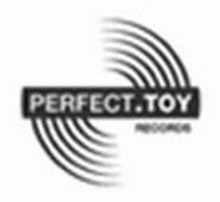 perfect toy records. германия