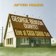 george benson - after hours
