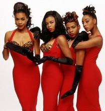 en vogue – giving him something he can feel