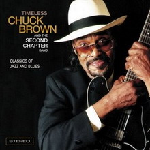 chuck brown – wild is the wind
