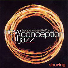 bugge wesseltoft - new conception of jazz: sharing