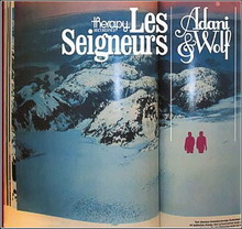 adani and wolf - les seigneurs (2005)